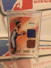 Rookie Philadelphia 76ers Not Professionally Graded Basketball Trading Cards