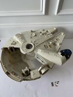 STAR WARS MILLENNIUM FALCON FOR PARTS KENNER VINTAGE 1979 HAN SOLO CHEWBACCA R2