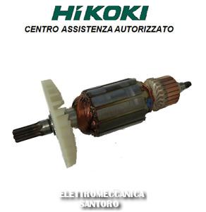 Induit de Rechange Marteau Perforateur hitachi HIKOKI DH40MR DH40MRY DH40SR