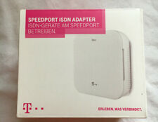 Speedport ISDN Adapter, Telekom