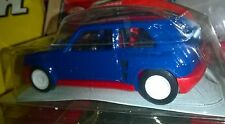 SOLIDO / HACHETTE RENAULT 5 MAXI TURBO  MADE IN FRANCE NEUF SOUS COQUE 1:43