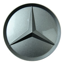 Wheel Cap fits 1984-2005 Mercedes-Benz CLK320 190E 300E  WD EXPRESS