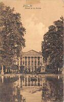 Br34934 Bruxelles Palais de la Nation      Belgium