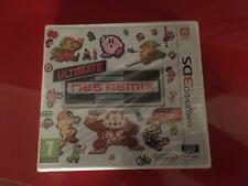 jeu nintendo 3ds ultimate remix
