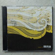 Listen To Bob Dylan (A Tribute)  2 × CD Promo  Drive-Thru Records – DTUDD012