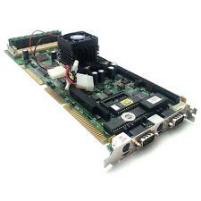 Nexcom PEAK 530F Single Board Computer, 64MB RAM, Intel MMX 233MHz, PICMIG1.0