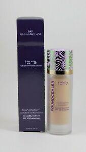 Tarte Foundcealer Multi Tasking Foundation Light-Medium Sand 27S Exp 07/21