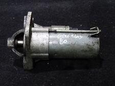 RENAULT MEGANE MK3 1.5 DCI STARTER MOTOR P/N: 8200836473B