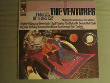 THE VENTURES FLIGHTS OF FANTASY LP ORIG '68 LIBERTY LST-8055 STEREO SURF ROCK NM