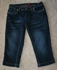 Eighty Eight perfect jeans cropped capri jeans junior womens size 3