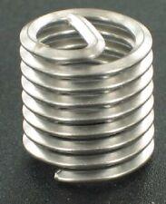 HeliCoil M8 x 1.25 x 20mm Thread Repair Inserts Qty 25