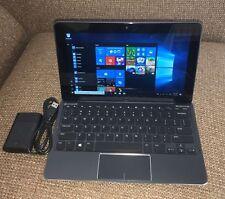 Dell Venue 11 Pro 7130 i5-4300Y  8GB RAM 256GB Windows 10 Pro  W/Keyboard#011-3M