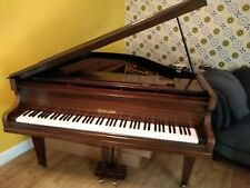 More details for challen baby grand piano c1932. bought from harrods.