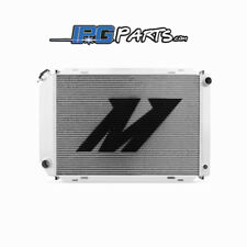 Mishimoto Aluminum Radiator Fits 1979-1993 Ford Mustang 302ci 5.0L Engines