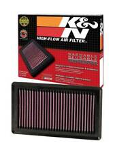 33-2375 K&N Replacement Air Filter NISSAN VERSA 1.8L-L4;  2007 (KN Panel Replace