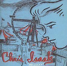 Mr. Lucky von Isaak,Chris | CD | Zustand gut