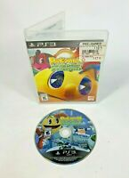 Pac-Man and the Ghostly Adventures (Sony PlayStation 3, 2013) Ps3