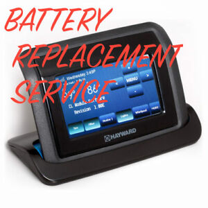 Hayward AQL2-POD2 Aqua Pod Wireless Remote Control **REPAIR SERVICE**NO REMOTE*