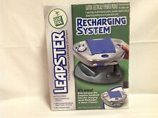 Leapster Recharging System For ORIGINAL Triangular Version Only - New