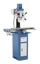 Bernardo Fräsmaschinen für die Metallbearbeitung