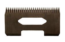 Wahl-Magic-Clip-Senior-2-Hole-Clipper-ceramic-cutter-blade-Black-Ceramic-Blade