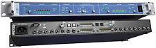 RME ADI-8 DS MKIII: 8-channel hi-end AD and DA converter - NEU!