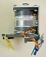 WARNER ELECTRIC Stepping Motor Assembly SM-072-0060-DG