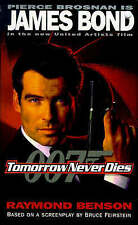 Tomorrow Never Dies (James Bond 007), Benson, Raymond, Good Book