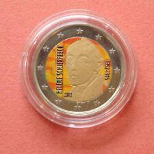 Berühmte Persönlichkeit Bi-Metall Münzen aus Finnland