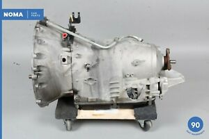 00-03 Jaguar XJR Super V8 VDP X308 Automatic Transmission 5G-Tronic 722650 OEM