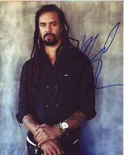 Michael Franti Signed Autographed 8x10 Photograph