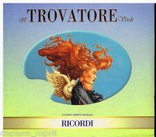 Verdi: Il Trovatore / Notev, Griseles, Pelle, Mineva, Stanchen - CD