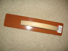 "Laminated Resin Hand Float -- 16"" x 3 1/2"" -- Concrete Tool Made in the USA"