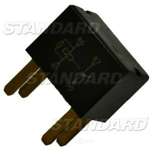 Fog Lamp Relay  Standard Motor Products  RY517