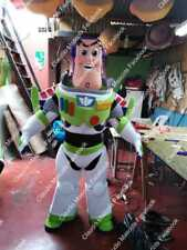 new Buzz Lightyear Story Woody Character Cowboy Cartoon Mascot Costume Fancy