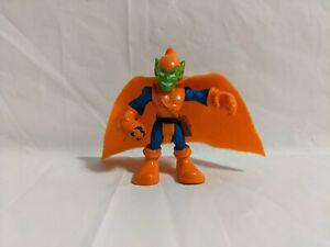 Playskool Marvel Super Hero Adventures Hobgoblin with Pumpkin Bomb Hob Goblin