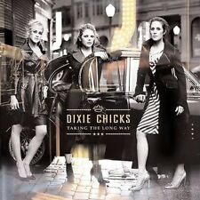 Taking the Long Way by Dixie Chicks (CD, May-2006, Open Wide Records)