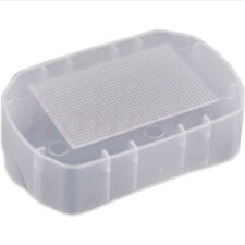 Bounce Flash Diffuser Softbox for CANON 600EX-RT 600EX Speedlite White
