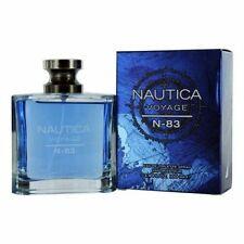 Nautica Voyage N-83 EDT Cologne Spray for Men 3.4 Oz