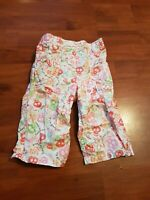 Baby girls trousers 12/18months by next