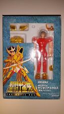 Saint Seiya The movie box Sagittarius Cloth Pegasus Sagittario EXTREME RARE NEW!