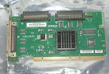 LSI SCSI Ultra320 Host Bus Adapter LSI21320-R Card für HP Server