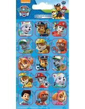 Paper Projects SpinMaster Paw Patrol Fun Foiled reusable Foil Caption Stickers