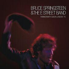 BRUCE & THE E STREET BAND SPRINGSTEEN - HAMMERSMITH ODEON '75  4 VINYL LP NEU