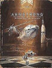 Armstrong von Torben Kuhlmann (2016, Gebundene Ausgabe)