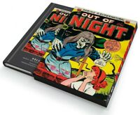 Out of the Night Vol 3 Golden Age ACG Horrors HC Slipcase 2013 PS Artbooks OOP