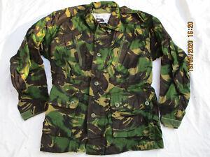 Jacket Aircrew DPM MK2A,Gr. 6, Heeresflieger Jacke,RAF,Army Air Corps,GB,UK,3/05
