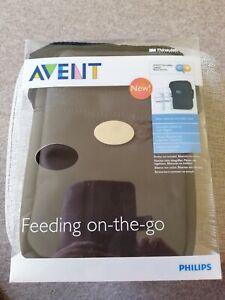 Avent Feeding On The Go Bag