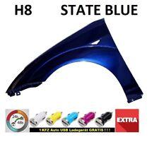Ford Focus Mk1 Kotflügel H8 SATE BLUE  LINKS NEU bj. 98-04 NEU LACKIERT