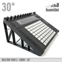 Creator Ableton Push 2 Hardcase Schwarz Udg U8442BL